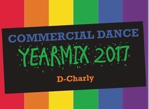 Commercial Dance Yearmix 2017