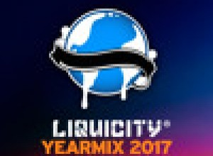 Liquicity Yearmix 2017 (Mixed by Maduk)