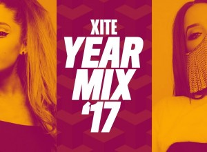 XITE Yearmix 2017 (Videomix) - Best of 2017
