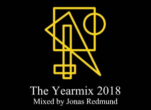 The Yearmix 2018 Part I - The Club