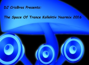 The Space Of Trance Kollektiv Yearmix 2016