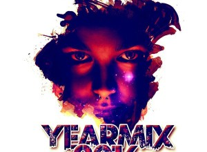 Dj Scooby - Yearmix 2016